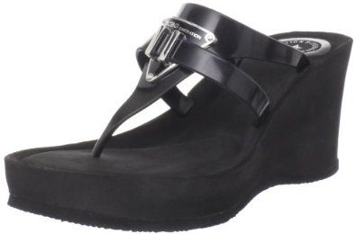 BCBGeneration Women's Sinda Wedge Sandal --- http://bizz.mx/kwp