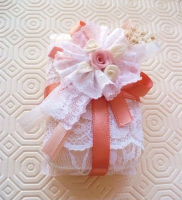 SBDSaponette decorate 2 con video tutorial - Soap decoration 2by SweetBioDesign
