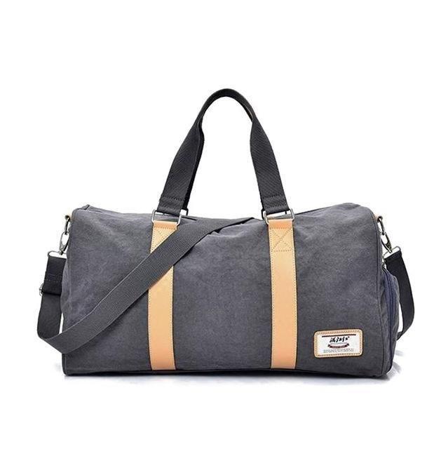 dfa75eef1558 Effortlessly Cool Sports Bag | Gym Bags | Gym bag, Bags, Travel bags ...