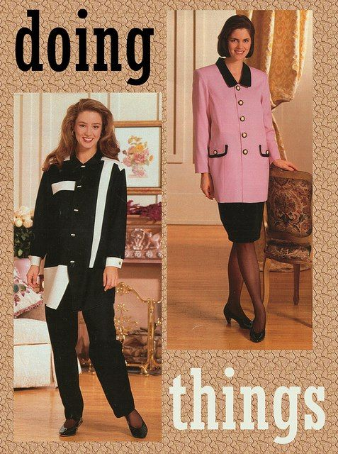 Business Attire In The 80 S The 80 S Pinterest The