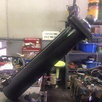 JAM Hydraulics provides an extensive range of hydraulic Cylinder in Melbourne. #HydraulicCylinder
