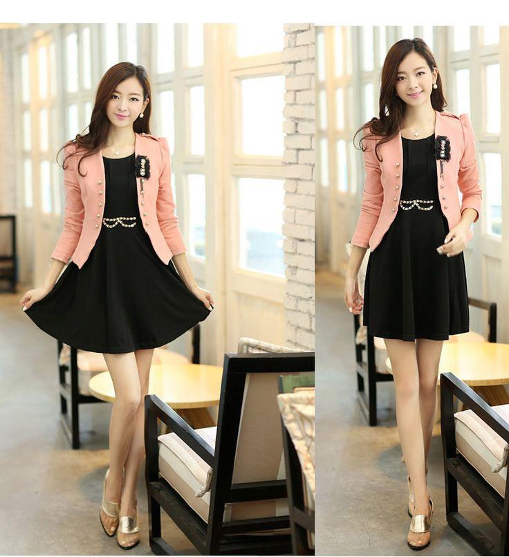 rosado coreano