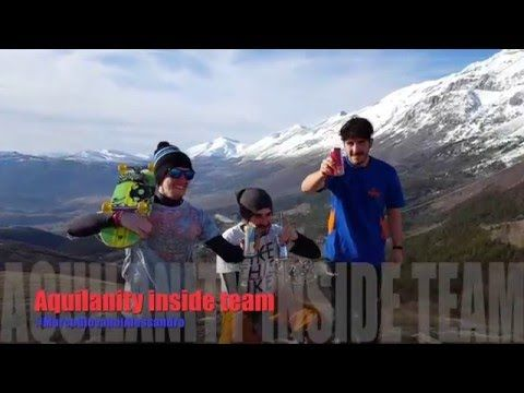 Can You Make It? Aquilanity Inside team 2016 - YouTube
