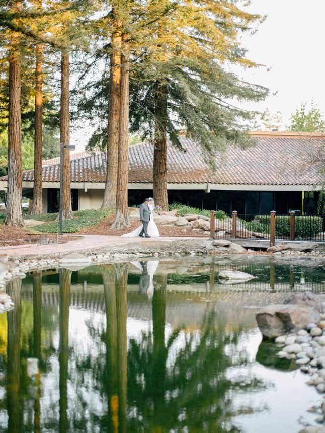 Freedom Hall And Gardens Weddings Santa Clara Wedding Venue 95052 Wedding Venues Venues Garden Wedding