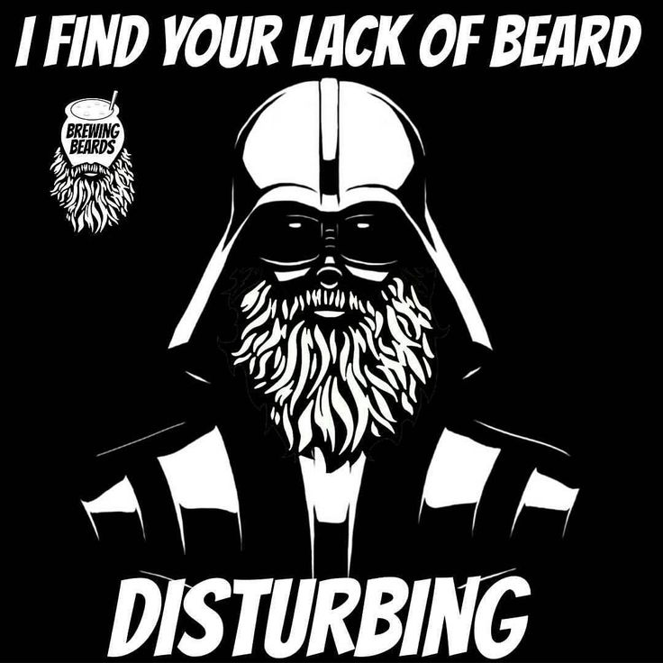 """""""You don't know the power of the beard ~~ Follow @beardmotivation Visit…"""