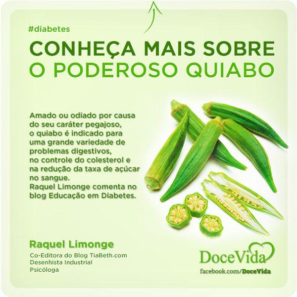 Conheça mais sobre o poderoso Quiabo