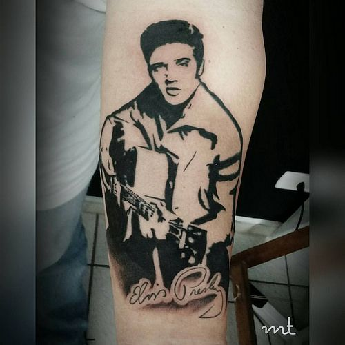 2182 Best Images About Rockabilly Tattoos On Pinterest