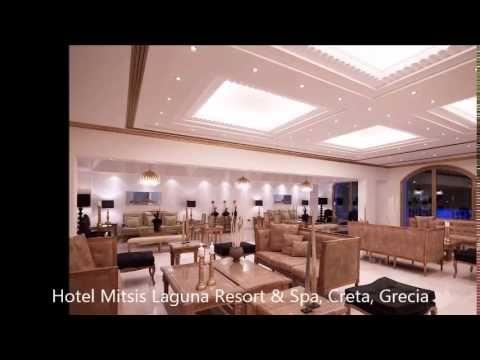 Hotel Mitsis Laguna Resort & Spa, Creta, Grecia