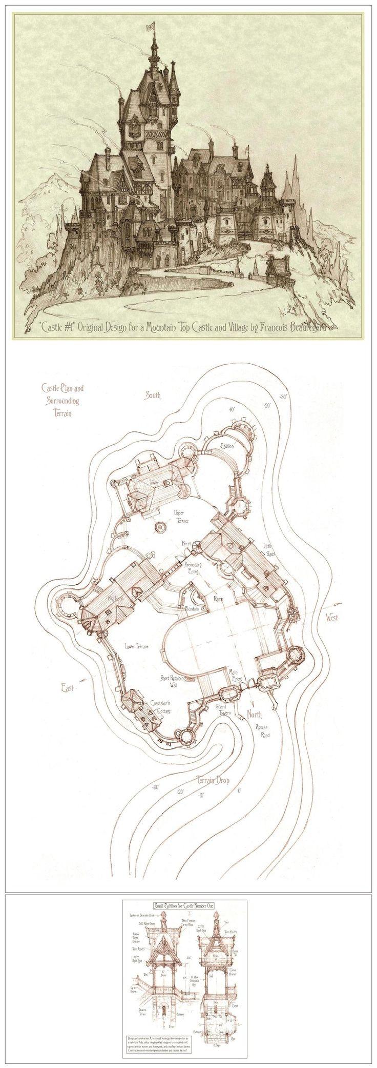 diseñar mapas de las ciudades