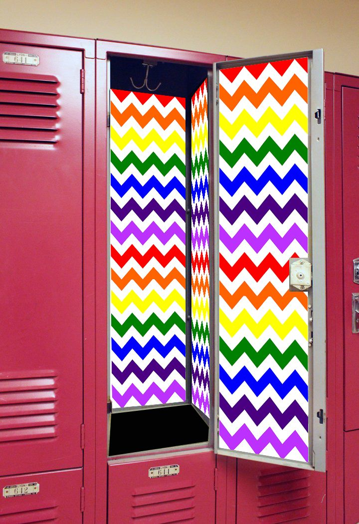 Let your personality shine this school year with this