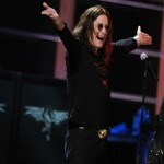 Ozzy Osbourne Given First Copy of His New 30th Anniversary 'Diary of a Madman/ Blizzard of Ozz' Box Set  by Matthew Wilkening May 17, 2011 10:00 AM