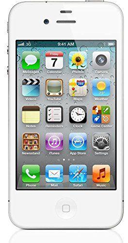 Sale Preis: Apple iPhone 4S 8GB Unlocked GSM Cell Phone w/ Siri and iCloud - White. Gutscheine & Coole Geschenke für Frauen, Männer & Freunde. Kaufen auf http://coolegeschenkideen.de/apple-iphone-4s-8gb-unlocked-gsm-cell-phone-w-siri-and-icloud-white
