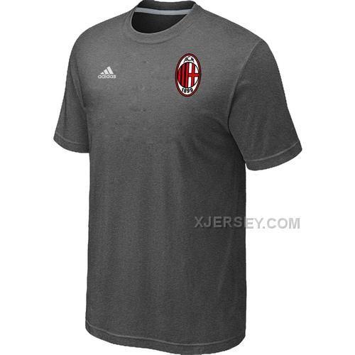 http://www.xjersey.com/adidas-club-team-ac-milan-men-tshirt-dgrey.html ADIDAS CLUB TEAM AC MILAN MEN T-SHIRT D.GREY Only $27.00 , Free Shipping!