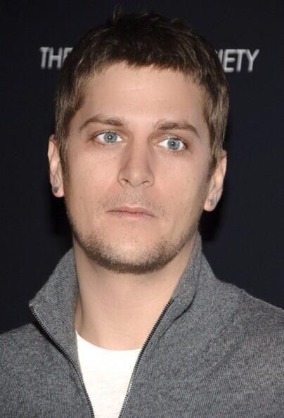 His eye are pretty. :)