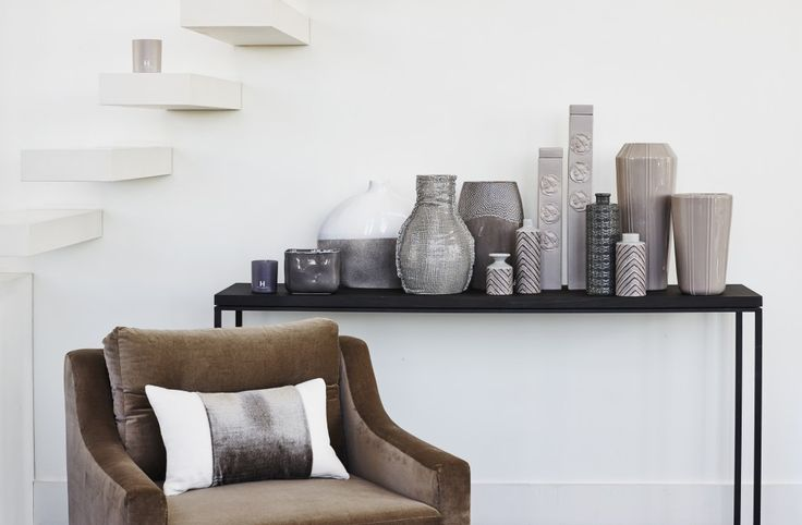 MAKE YOUR HOME FASHIONABLE WITH KELLY HOPPEN