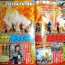 Latest Go-Busters vs Gokaiger Images, Phantom Ranger Keys Revealed! - JEFusion