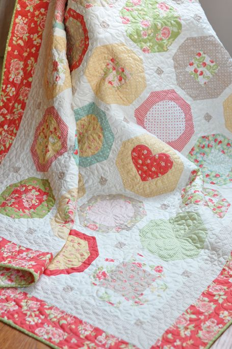 strawberry quilt: Sewing, Amazing Quilt, Quilty Pleasure, Tree Quilt, Strawberries Quilt, Trees Quilt, Quilty Goodies, Figs Trees, Quilt Quilty