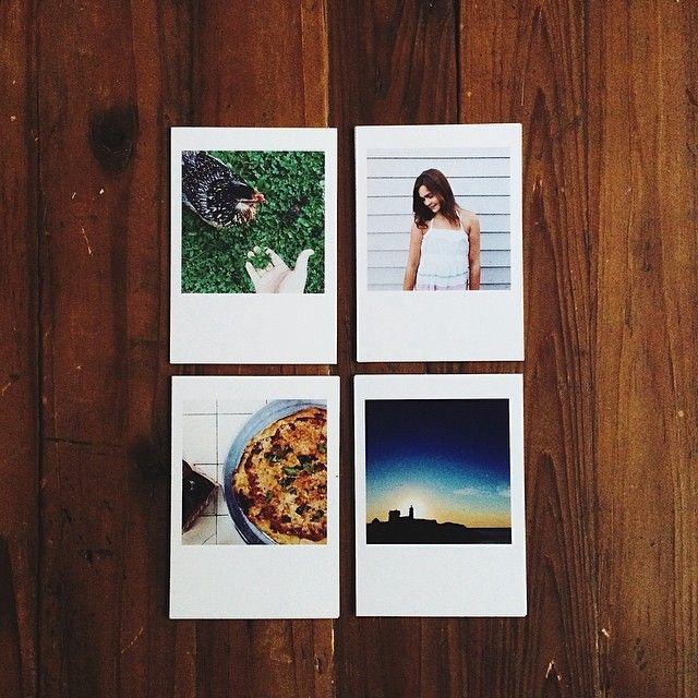 Mini Pola Kartlar Polaroid fotoğraflar mini tasarımı ile daha sevimli daha retro! Kendine özel boyutlarda 48 tane Mini Polaroid fotoğraf.