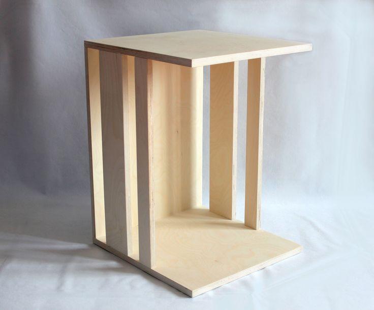 """Стол журнальный приставной №107 """"чистый"""" стол из дерева,столик для завтрака,столик кофейный мебель из дерева,современная мебель"""