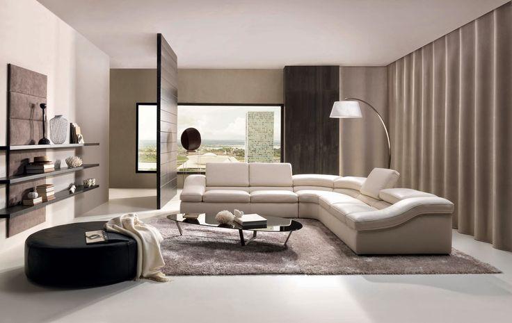 couleur de peinture pour salon ides dco pour maison moderne espace salon pinterest jazz furniture and rooms furniture - Model Decoration Salon Moderne