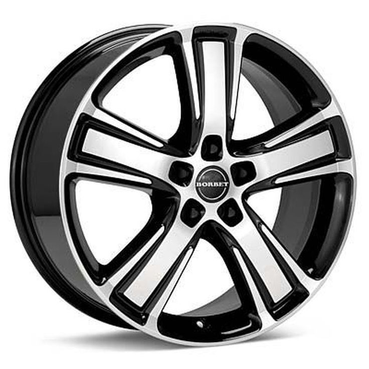 The Top Ten Most Beautiful Aftermarket Wheels