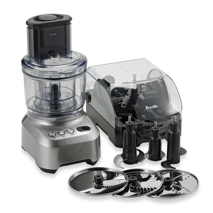 17 Best Images About Breville Sous Chef Food Processor On