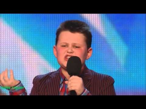 Top 3 Amazing Kids Got Talent Auditions. Best Child Singers. Kids Got Talent (Worldwide) (BGT) (AGT) - YouTube