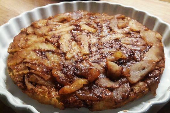 Tak jestli jsem někdy u nějakého receptu psala, že měl největší úspěch, tak tenhle koláč je naprostý top. Je bezlepkový a ještě k tomu zdravý. Jablka se skořicí a medem na vrchu dodávají koláči skvělou sladkou chuť. Do slova za půl hodiny byl snědený, další den jsem dělala další koláč. Věřím, že až zkusíte, velice …