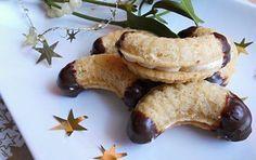 Nejlepší vánoční cukroví 2012: Babiččiny rohlíčky podle Evy Přecechtělové