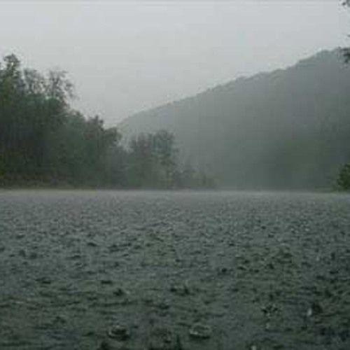 Relaxing Rain and Thunder Sound , Sleep Meditation by Tauqeer Ahmad Waheedi | Free Listening on SoundCloud
