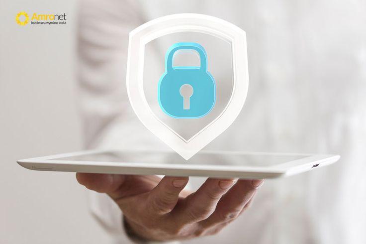 """Bezpieczeństwo transakcji w Amronet.pl. Amronet.pl do bezpieczeństwa transakcji jak i danych osobowych przywiązuje szczególną uwagę. Spółka otrzymała trzy Certyfikaty potwierdzające świadczenie usługi wymiany walut na najwyższym poziomie: Pierwszy Certyfikat Laur Konsumenta """"Odkrycie Roku"""". Drugi Certyfikat Laur Eksperta 2016/2017 oraz trzeci Certyfikat Jakość, Zaufanie, Renoma """"Dobra Marka"""". Zaufało nam tysiące klientów, którzy wymieniają setki milionów złotych na całym świecie. Więcej na…"""
