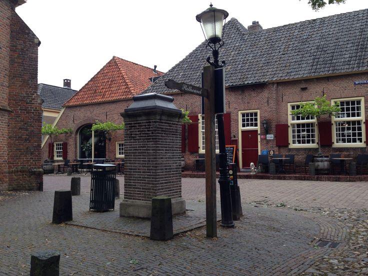 Bronkhorst, Bronckhorst