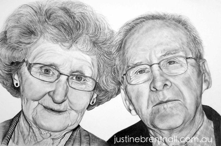 Justine Brentnall Custom Portraits  www.justinebrentnall.com.au   © JustineBrentnall. All Rights Reserved