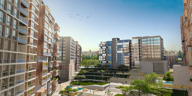 Süleyman Ekşi İnşaat tarafından 2 milyar TL yatırım değeriyle inşa edilen Ahes Misal İstanbul projesinde CNR Emlak fuarına özel hazırladığı kampanya kapsamında şirket bünyesinde 60 daire için 60 ay vade farksız taksit uygulanıyor… İşte detaylar… Türkiye'nin en büyük kentsel dönüşüm projesi Ahes Misal İstanbul CNR Emlak fuarına özel hazırladığı kampanya kapsamında şirket bünyesinde yüzde 20 ...