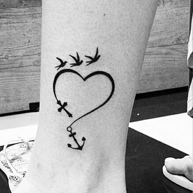 19 besten tattoo bilder auf pinterest sch ne t towierungen familien tattoos und niedlich tattoos. Black Bedroom Furniture Sets. Home Design Ideas