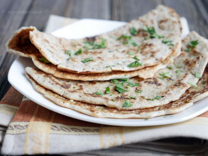 Paleo Roti! Nut-free and just 3 ingredients!! myheartbeets.com try arrowroot flour instead of tapioca. It got dry quick.. had to keep adding coconut milk