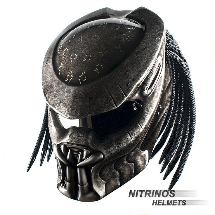 36 best images about predator helmet original on pinterest predator helmet uv and originals. Black Bedroom Furniture Sets. Home Design Ideas