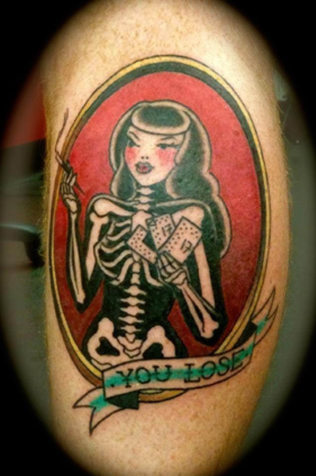 62 best electric art images on pinterest ink tattoo for Electric voodoo tattoo