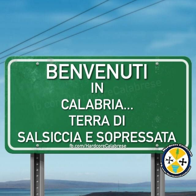 Calabrese Humor