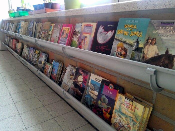 Dakgootboeken