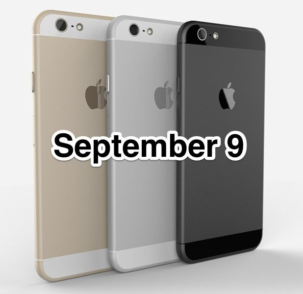 Iphone 6 launch date in Melbourne