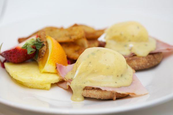 This is what heaven looks like... OEB has the best breakfast in Calgary!