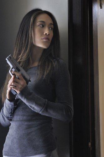 Titles: Nikita, Kill Jill Names: Maggie Q Characters: Nikita