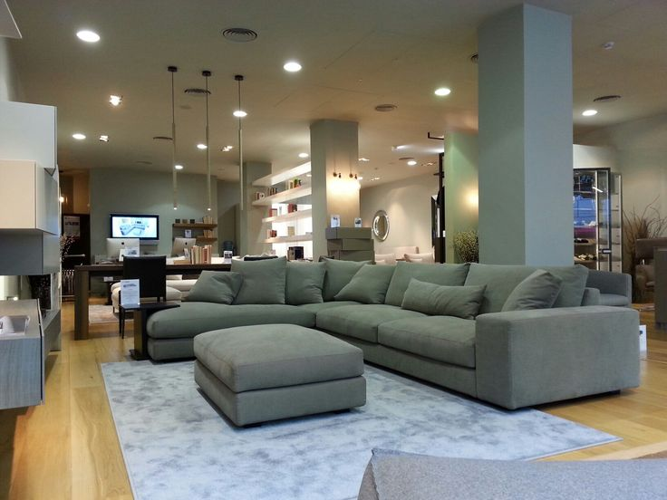 Fulham, London   Living Space and Partners #Holden www.verzelloni.it