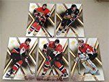Dany Heatley Ottawa Senators Card
