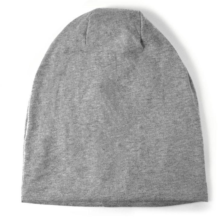Beanie Grey €7,99 http://mymenfashion.com/muts-beanie-grey.html