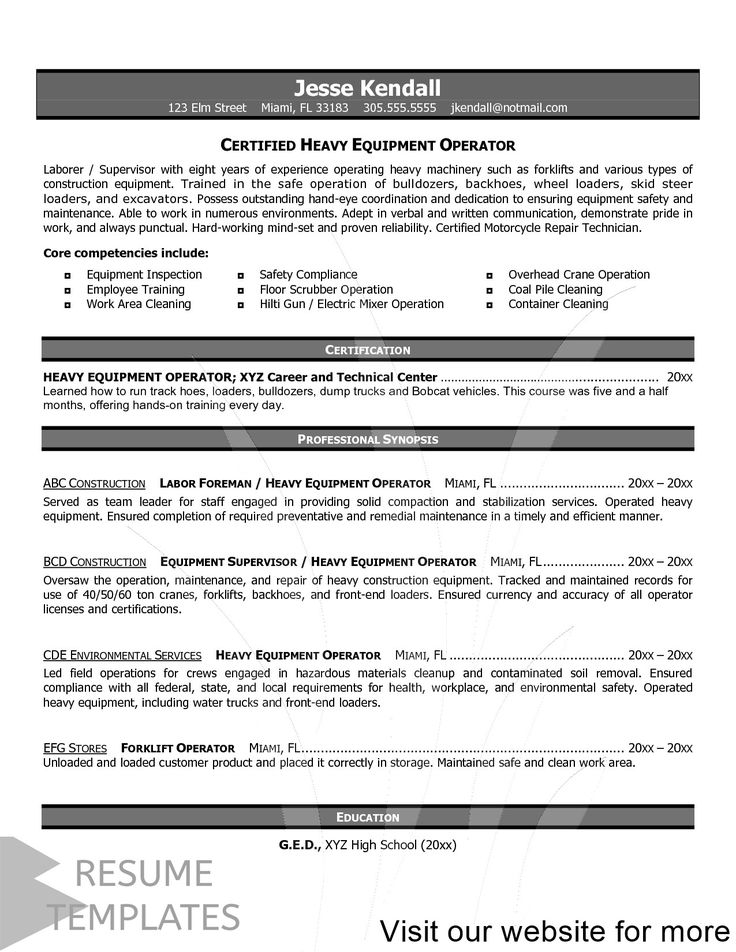 resume example analyst Professional in 2020 Heavy