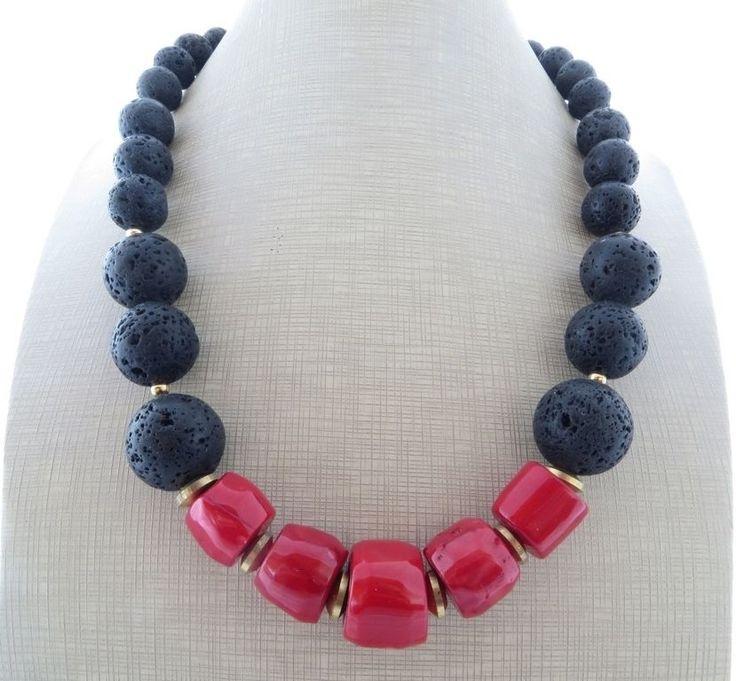 oltre 25 fantastiche idee su collana di perle di corallo su pinterest