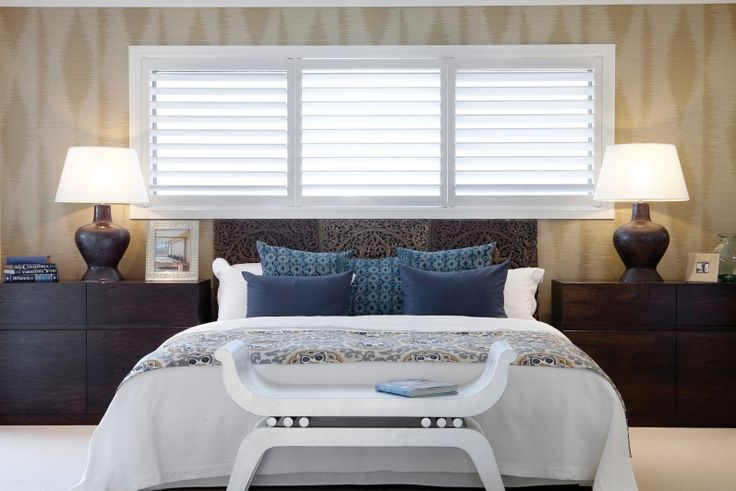 Porter Davis Bedroom Designs