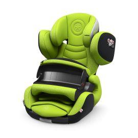 Silla de coche Grupo 1 Phoenixfix Pro 3 2017 Lime Green de Kiddy